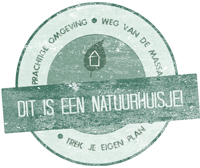 natuurhuisje naturehouse